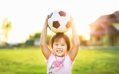 Soccer Ball, Children, Kids, Preschool, Learning, Album, Preschools, Futbol, Kid Garden