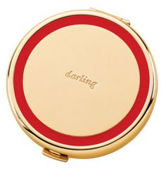 Holly Drive Compact (Red) Darling