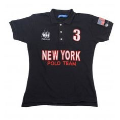 Ladies Official polo shirt - New York £120.00