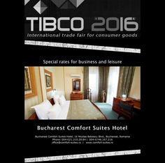 Enjoy your stay! National Theatre, Bucharest, International Trade, Business Travel, Hotel Offers