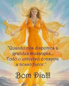 Dia1 #BomDia