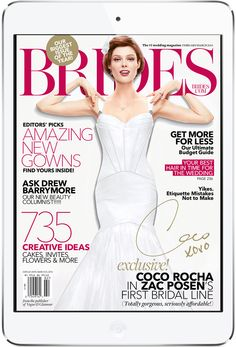 96 best digital magazines wedding images on pinterest brides