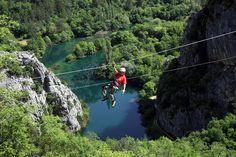 Hotel Damianii, Omiš, Duće, Croatia | **** boutique hotel | Activities