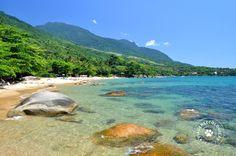 praia do julião ilhabela sp - Pesquisa Google