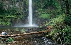 The best long distance hiking trails in South Africa: Fanie Botha Trail Camping Spots, Camping And Hiking, Hiking Trails, Backpacking, African Holidays, Out Of Africa, Swimming Holes, Walkabout, Long Distance