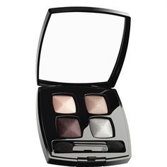 CHANEL Quadra Eye Shadow in Stupendous...still one of my favorite eyeshadow palettes ever! #beauty