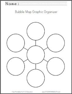 Free editable thinking maps downloads from the kinder cupboard free editable thinking maps downloads from the kinder cupboard kindergartenklub pinterest thinking maps cupboard and graphic organizers pronofoot35fo Gallery
