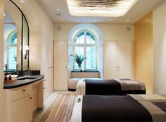 Treatment Room, Grand Hotel Stockholm