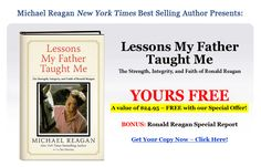 Lessons My Father Taught Me