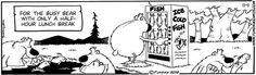 Tundra Comics