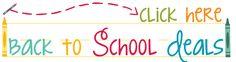 back to school deals banner