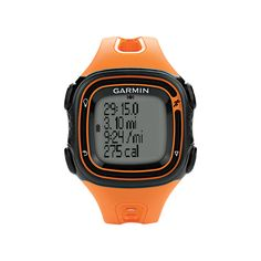 Garmin Forerunner 10 GPS running watch £89 from John Lewis