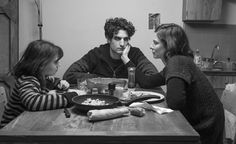 Jealousy, Philippe Garrel's new film starring Louis Garrel. Article: Bohemia and Its Discontents - The New Yorker