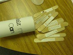 Classroom DIY: DIY Reading Group Questions