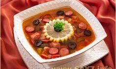 soup solinka