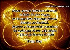 Feliz día!!