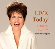 Lucie Arnaz, Live Today, Detail