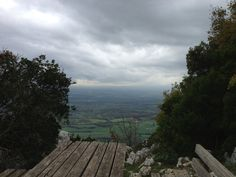 Day trip from Rome: Monte Soratte - View from Lunch Day Trips From Rome, Easy Day, The Province, Long Weekend, Rainy Days, Paths, Lunch, Italy, World