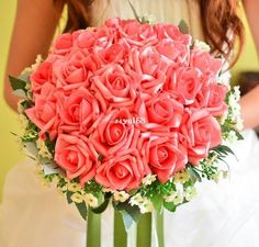 Lily Wedding Flowers High Quality Silk Artificial Bride Hands Holding Rose Flower Bridal Bouquet Wedding Drop Shipping, Ph0049 Wedding Flowers Northern Ireland From Ziyu168, $19.24| Dhgate.Com