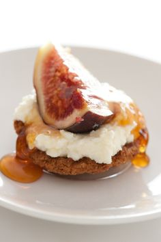 fig tart  photo by jules:stonesoup