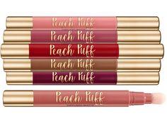 get free makeup today Lip Gloss Colors, Matte Lip Color, Lip Colour, Matte Lips, Face Contouring, Contour Makeup, Contouring And Highlighting, Contour Face, Too Faced