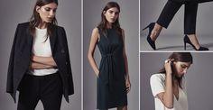 New-Season Workwear Just Got Luxe | sheerluxe.com
