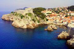 Mini Travel Guide For Dubrovnik, Croatia