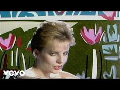 Altered Images - I Could Be Happy - YouTube