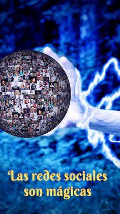 Con una gestión adecuada, las #RedesSociales pueden ser un gran impulso para tu actividad. ¿Hacemos un poquito de magia? 😁 #CommunityManager #SocialMedia #CreaciónDeContenido #pymes #startups #negocios #influencers #MarketingDigital #emprendedores #branding Start Ups, Marketing Digital, Branding, Social Media, Movie Posters, Socialism, Cool Things, Social Networks, Magick