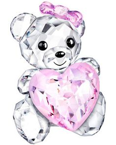 Glass Figurines, Collectible Figurines, Swarovski Crystal Figurines, Swarovski Crystals, Crystal Collection, Glass Ornaments, Crystal Jewelry, Glass Crystal, Crystal Flower