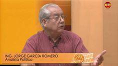 Jorge García Romero analiza la Reforma Educativa en BC