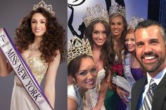 Corrin Stellakis gracefully overcomes OOPS moment at Miss Earth US 2016 Finale