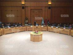 مجلس النواب والمؤتمر الوطني يؤكدان عدم تلقيهما دعوات للحوار