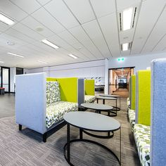 Artifex Australia | Furniture | Perth WA | WA Made | Australian Made | Pax Origin Quiet Space