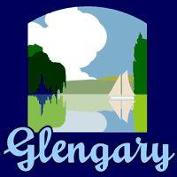 Glengary font-101 Dalmatians