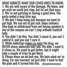 When you see someone you love struggling with an addiction to alcohol, helping them recover can be a touchy situation. Seeing a loved one suffer with alcohol addiction can be painful for both you and them, but recovery is not only possible, but within. Meth Addiction, Addiction Recovery Quotes, Addiction Help, Drug Addiction Family, Addiction Alcohol, Drug Quotes, Quotes Quotes, Loving An Addict, Recovering Addict