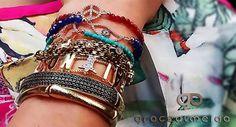 Mimos que amamos!! Confiram looks com nossos acessórios no BLOG: www.gracealmeida.com.br/blog
