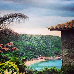 Buzios, Rio de Janiero, Brazil
