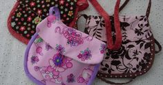 As spring is here to stay, it is time to wear new clothes and with new clothes, there are needs for new accessories, I mean Purses! Even lit...