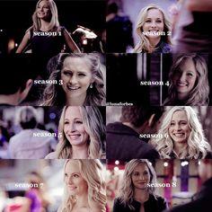 Caroline Forbes, Damon Salvatore, Vampire Diaries The Originals, Season 8, Delena, Vampires, Female Characters, Otp, Girly