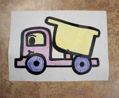 CRAFT: Dump Truck