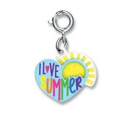 Charmit I Love Summer Charm - $5.00