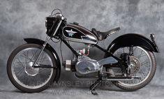 Rumi  1950 125 Turismo Engine, Twin, Motorcycles, Garage, Joy, Bike, Cars, Vehicles, Classic