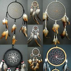 Traditional Dreamcatcher Native American Style Apache Dream Catcher Many Styles Native American Fashion, Native American Indians, Dream Catcher Native American, Beautiful Hands, Indian Fashion, Nativity, American Indian Crafts, Traditional, Dreamcatchers