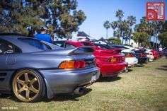 156-0261_Toyota MR2 SW20 Mr 2, Cars Land, Toyota Mr2, Tuner Cars, Nice Cars, Car Car, Cars And Motorcycles, Motors, Wheels
