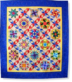 Dancing with the Stars quilt