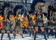 Gozo Carnival