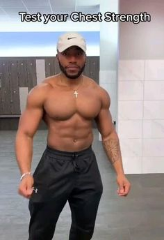Calisthenics Workout Routine, Workout Routine For Men, Gym Workout Videos, Workout Motivation Video, Boxing Workout, Gym Workouts, Fitness Motivation, Chest And Arm Workout, Chest Workouts