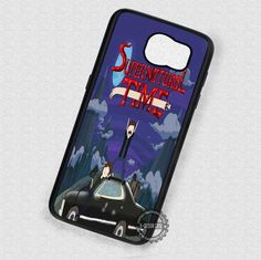 Supernatural Time Design Popular - Samsung Galaxy S4 S5 S6 Note 5 Cases & Covers