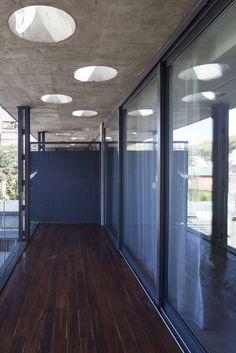 Galería de Edificio Acuña de Figueroa / Estudio Abramzon + Estudio ZZarq - 15